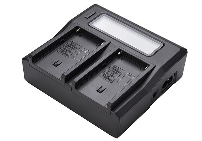 DC-LCD Series