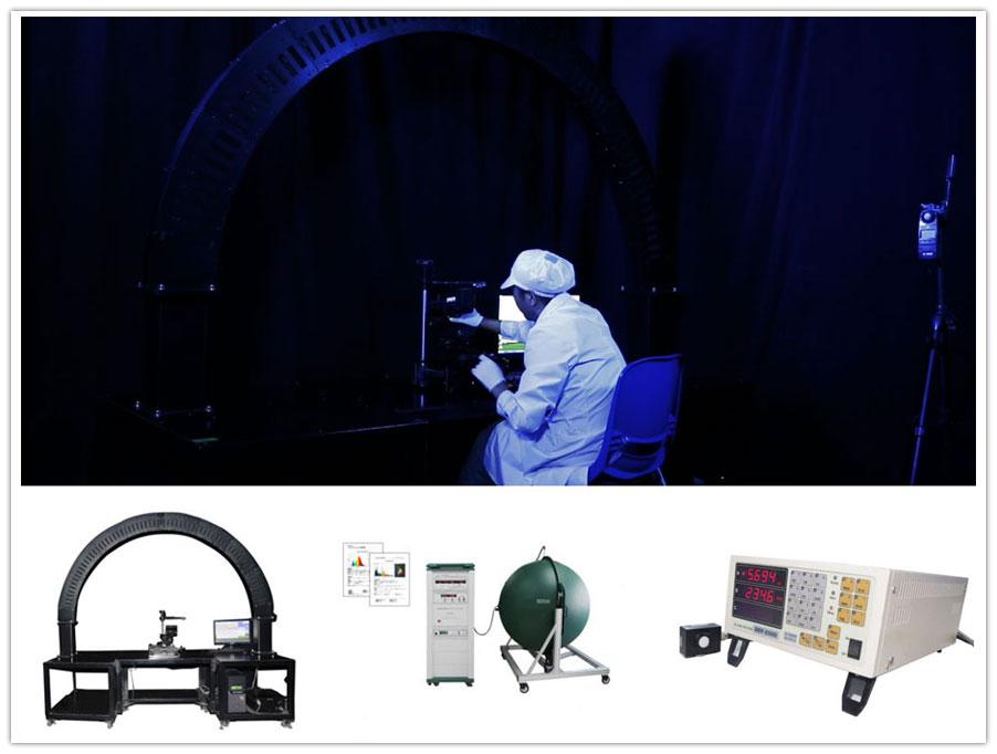 Optical Darkroom