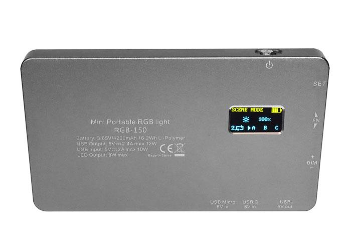 RGB-150